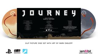 Journey Vinyl