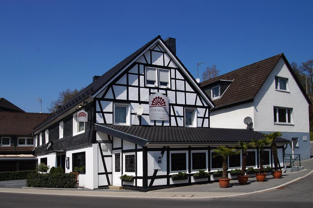 Hotel Restaurant Landhaus Fuchs Unterbersten   Kurten