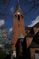 St. Heinrich-Kirche