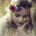 Flower Goddess by NoelleBuske