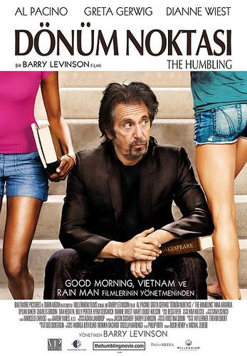 Dönüm Noktası - The Humbling (2015)