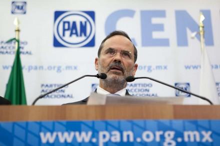 Pesimismo en el PAN: Ganarán dos gubernaturas de nueve y quizá 150 diputaciones