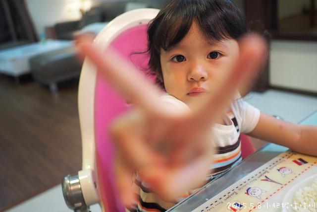 【小貝貝日記】兩歲生日快樂