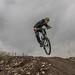 Dirt jumps