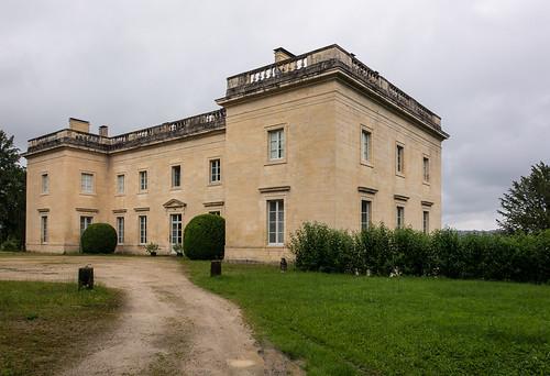 Château de Rastignac