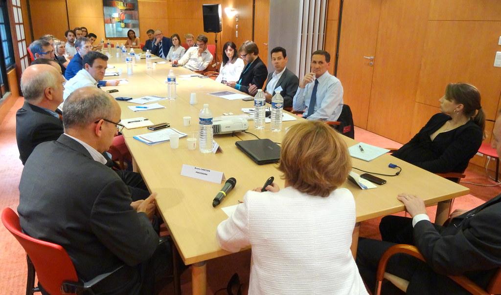 Uberisation de l'économie et avenir de la protection sociale