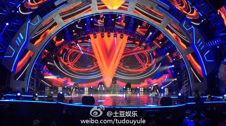 Taeyang-YoungChoiceAwards-Beijing-20141210-Rehearsals_3