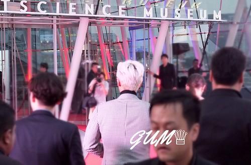 TOP - Prudential Eye Awards - 20jan2015 - 龙宝宝嫁我好不好 - 14