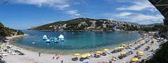 Dubrovnik - Lapad Bay