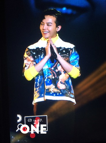 Big Bang - Made V.I.P Tour - Harbin - 24jun2016 - G-One -  09