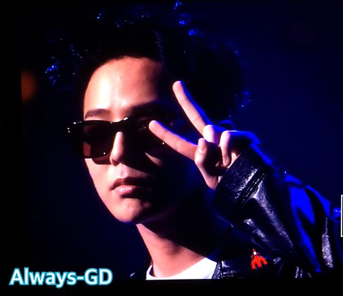 Big Bang - FANTASTIC BABYS 2016 - Kobe - 28may2016 - Always GD - 05