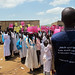 UNAMID Raise- awareness Campaign on Ending Child Soldiers in Sortony, North Darfur