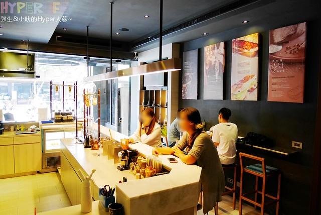 Milan,Ta,下午茶,北區,台中,咖啡,咖啡廳,推薦,早午餐,甜點,複合式餐廳,西式甜點,踏米蘭,輕食,雜貨,鬆餅,麵包 @強生與小吠的Hyper人蔘~