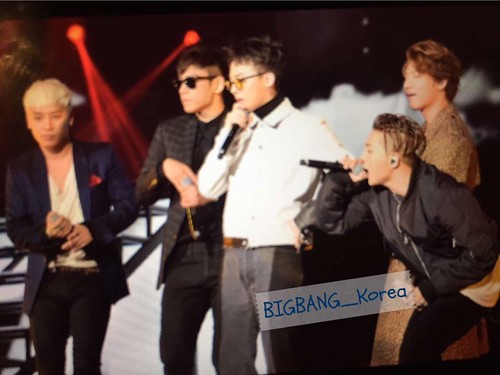 Big Bang - Made V.I.P Tour - Nanjing - 19mar2016 - BIGBANG_Korea - 09