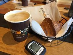 Coffeeneuring No. 2 2016 Philz