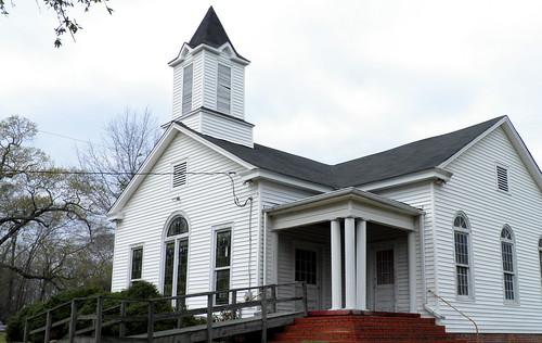 Deatsville Church 3