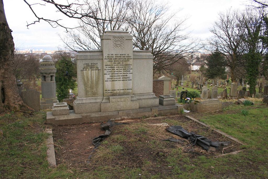 Craigton Cemetery (20)