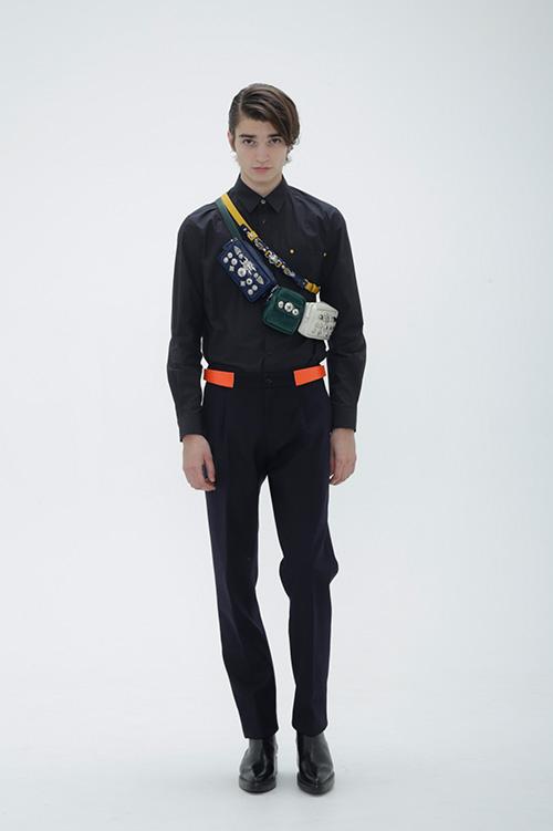 FW15 Tokyo TOGA VIRILIS014_Alexander Ferrario(Fashion Press)