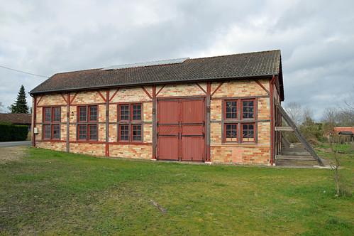 Saint-Symphorien Workshop - 03