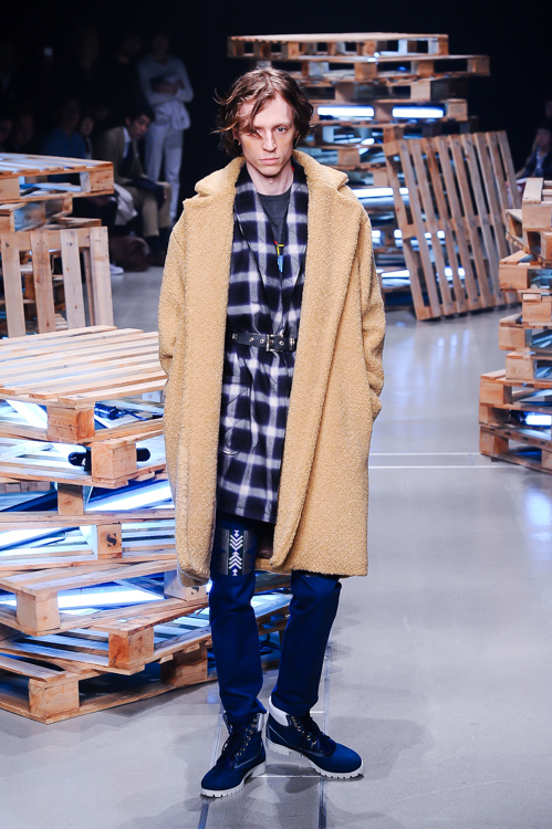 FW15 Tokyo DISCOVERED055_Milos Lukacek(Fashion Press)