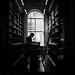 Copenhagen University Library by Thomas Leuthard