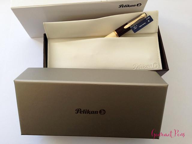Review Pelikan Classic M200 Café Crème Fountain Pen @AppelboomLaren (1)