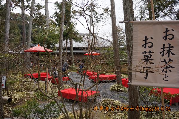 日本京都金閣寺24