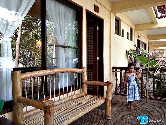 premier room at la luz resort