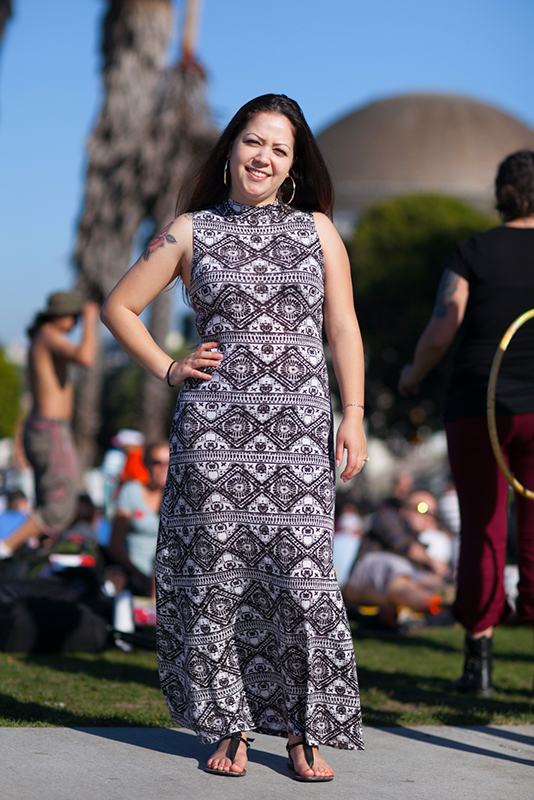 yolanda street style, street fashion, San Francisco, Dolores Park, women, Quick Shots