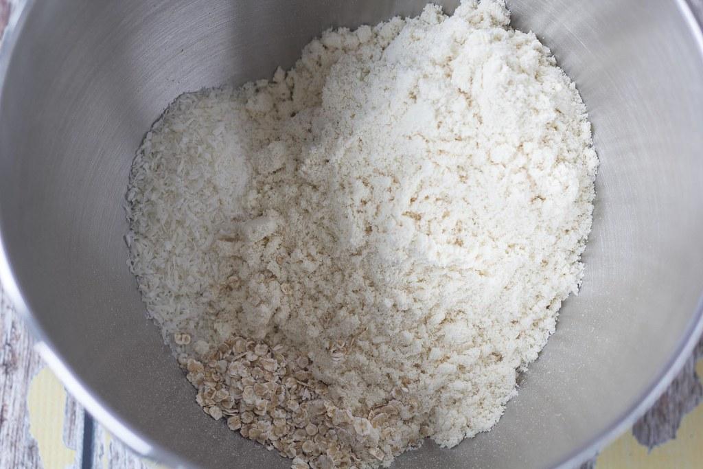 Opskrift på hjemmelavet Proteinbar