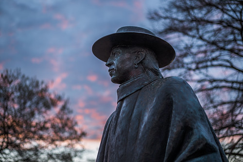 Remembering Stevie Ray Vaughn by Geoff Livingston