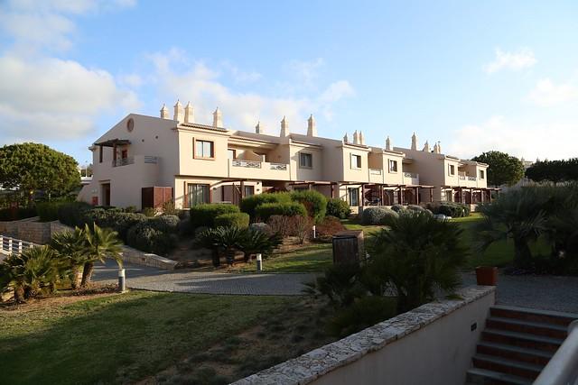 Hotel Review Portugal Algarve