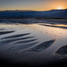 Alkaline Flats, Sunset, #2 by andertho