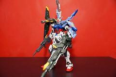 DM Strike Gundam