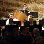 Concert école de musique et Harmonie de  (42)