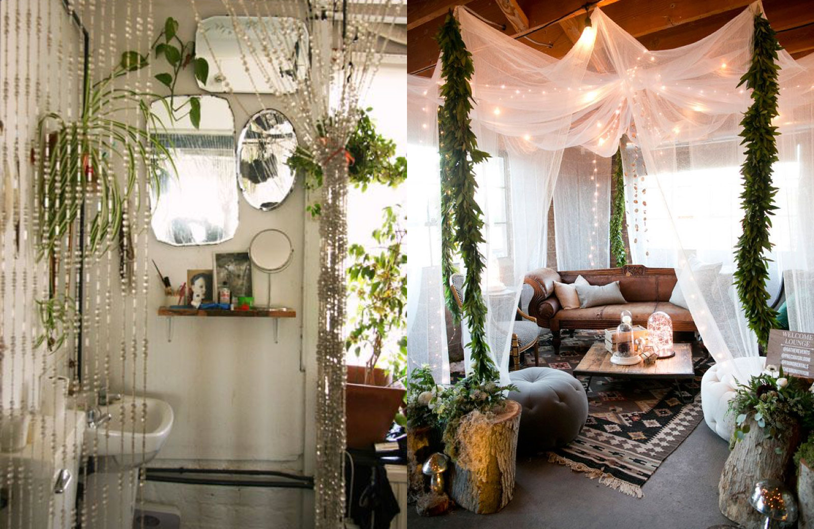 Houseplants And Boho Decor Inspiration Love From Berlin