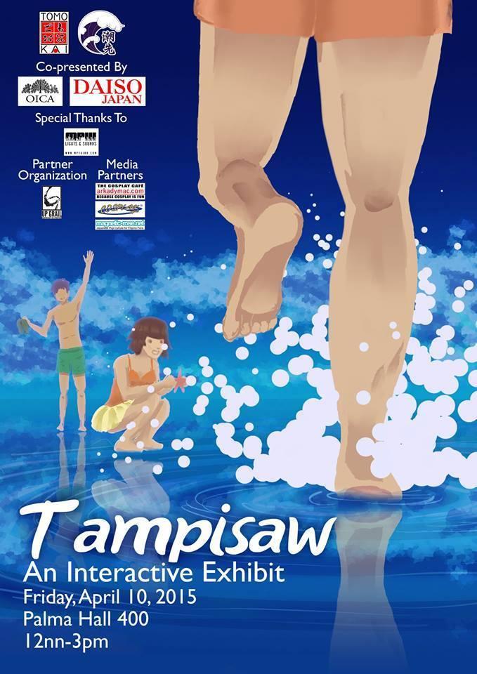 UP Tomo-Kai Hosts Shiosaki: Panibagong Alon