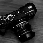 X-Pro1 with Leica Summicron 35mm ASPH