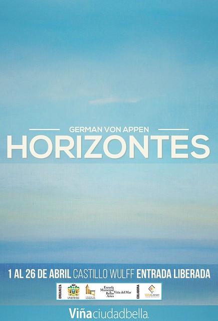 PENDON EXTERIOR HORIZONTES