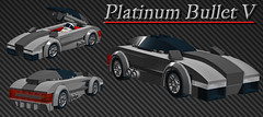 Platinum Bullet V