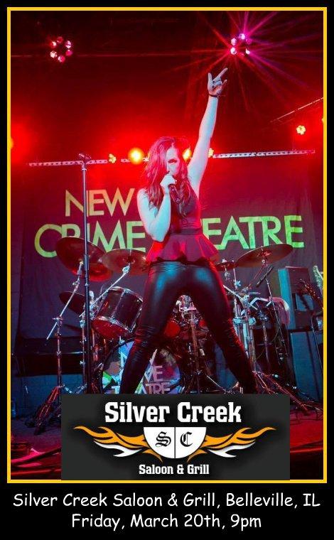 New Crime Theatre 3-20-15