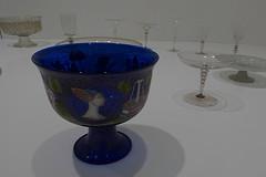 Venice - Murano Glass Museum chalise