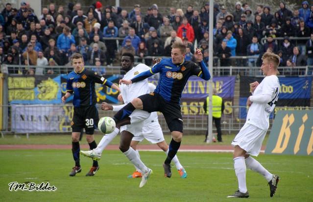 TuS Koblenz - 1. FC Saarbrücken  0:1 16941707036_e12046c5b0_z
