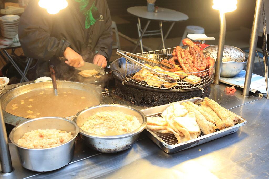 20150413-1萬華-廣州街無名肉粥 (2)