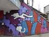 Zagreb graffiti