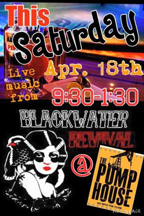 Blackwater Revival 4-18-15