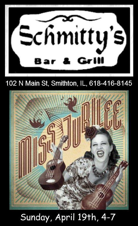 Schmitty's Bar & Grill 4-19-15