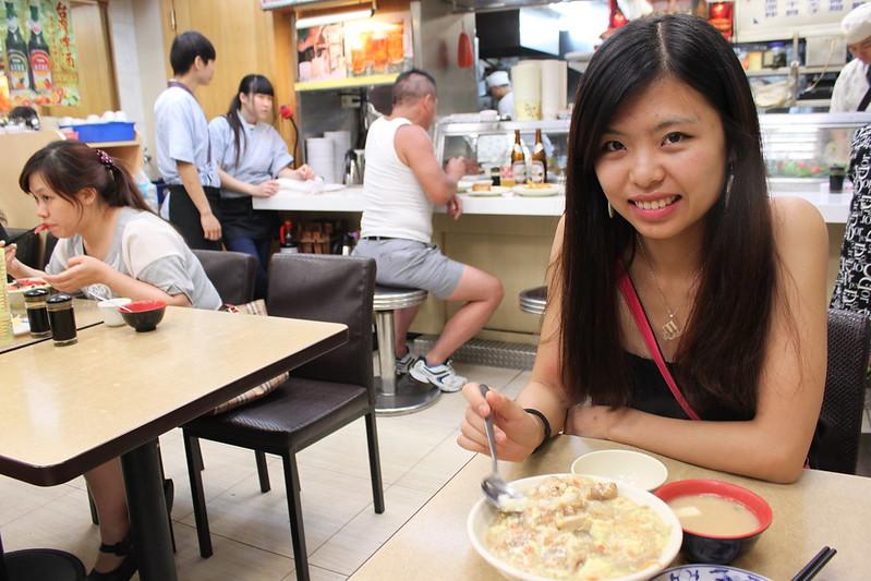17度C大陸沙發客-西門町美食-美觀園-SOFREE披薩 (48)