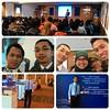 """STC seminar @Puri"" thks buat @khoemonica atas partisipasinya #stc #seminar #team #photos #spirit #selfie"