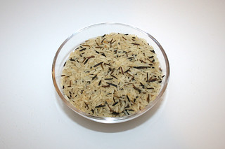 09 - Zutat Reis / Ingredient rice